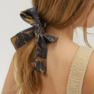 Urban Outfitters Destiny scarf scrunchie